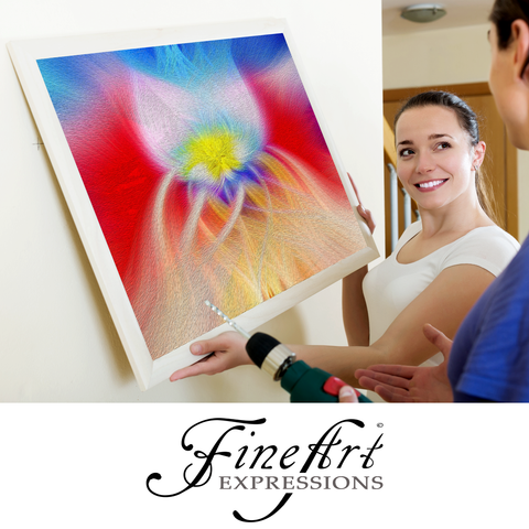 Fine Art Expressions - Prominence Personified