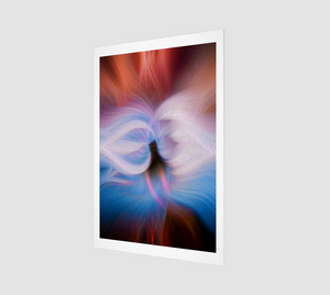 """Ascension"" Fine Art Print"