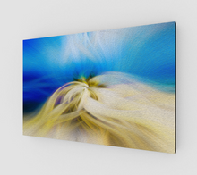 "Load image into Gallery viewer, ""Radical Embrace"" Fine Art Canvas"