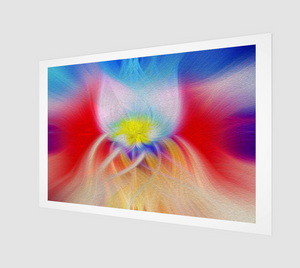 """Prominence Personified"" Fine Art Print"