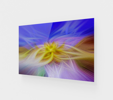 "Load image into Gallery viewer, ""Convergence III"" Fine Art Acrylic Print"