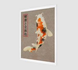 """Asian Reflections 10"" Fine Art Print"