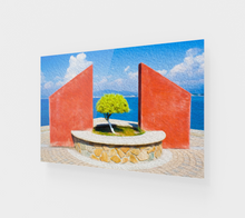 "Load image into Gallery viewer, ""Tranquil Surroundings"" Fine Art Acrylic Print"