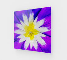 "Load image into Gallery viewer, ""Flower Burst"" Fine Art Acrylic Print"