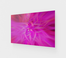 "Load image into Gallery viewer, ""Floral Imprint"" Fine Art Acrylic Print"