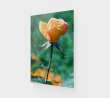 "Load image into Gallery viewer, ""Rose Prominence II"" Fine Art Acrylic Print"