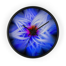 "Load image into Gallery viewer, ""Magnificent Wonder 1"" 10"" Fine Art Wall Clock"