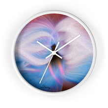 "Load image into Gallery viewer, ""Ascension"" 10"" Fine Art Wall Clock"