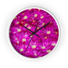 "Load image into Gallery viewer, ""Hostile Takeover"" 10"" Fine Art Wall Clock"