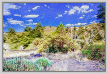 "Load image into Gallery viewer, ""A Place of Serenity 2"" Fine Art Canvas"