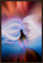 "Load image into Gallery viewer, ""Ascension"" Fine Art Canvas"