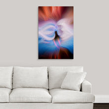 "Load image into Gallery viewer, ""Ascension"" Fine Art Acrylic"
