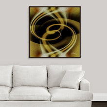 "Load image into Gallery viewer, ""Dimensional Paradox 3"" Fine Art Canvas"
