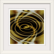 "Load image into Gallery viewer, ""Dimensional Paradox 6"" Framed Fine Art Expression"