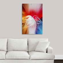 "Load image into Gallery viewer, ""Emergence"" Fine Art Metal Print"