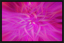 "Load image into Gallery viewer, ""Floral Imprint"" Fine Art Canvas"