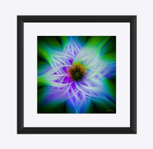 "Load image into Gallery viewer, ""Magnificent Wonder 2"" Matted Fine Art Print"