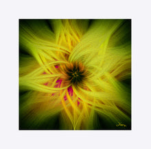 "Load image into Gallery viewer, ""Magnificent Wonder 3"" Matted Fine Art Print"