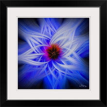 "Load image into Gallery viewer, ""Magnificent Wonder 1"" Framed Fine Art Expression"