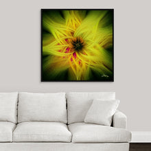 "Load image into Gallery viewer, ""Magnificent Wonder 3"" Fine Art Canvas"