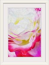 "Load image into Gallery viewer, ""Never Ending Layers"" Framed Fine Art Expression"
