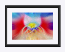 "Load image into Gallery viewer, ""Prominence Personified"" Matted Fine Art Print"
