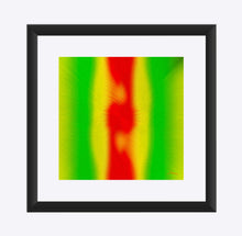 "Load image into Gallery viewer, ""Rasta Vibes 5"" Matted Fine Art Print"
