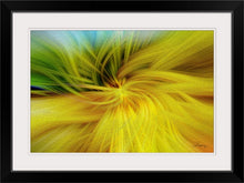 "Load image into Gallery viewer, ""Whimsical Twirl"" Framed Fine Art Expression"