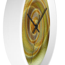 "Load image into Gallery viewer, ""Majestic Magnificence 1"" 10"" Fine Art Wall Clock"
