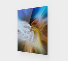 "Load image into Gallery viewer, ""Convergence II"" Fine Art Acrylic Print"