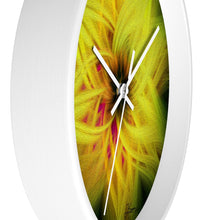 "Load image into Gallery viewer, ""Magnificent Wonder 3"" 10"" Fine Art Wall Clock"