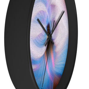 """Ascension"" 10"" Fine Art Wall Clock"