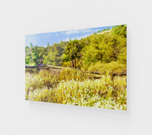"Load image into Gallery viewer, ""A Place Of Serenity I"" Fine Art Acrylic Print"