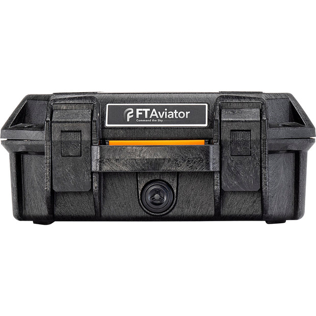 FT Aviator Case by Pelican