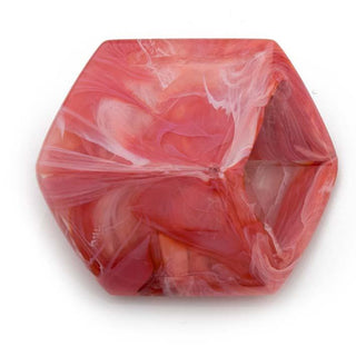 1. Losse cube Coral Shiny (CS)