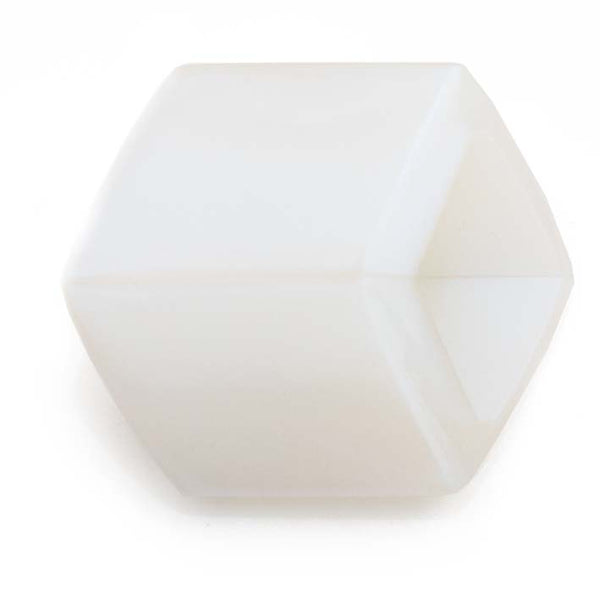Losse Cube Pearly White (PW)