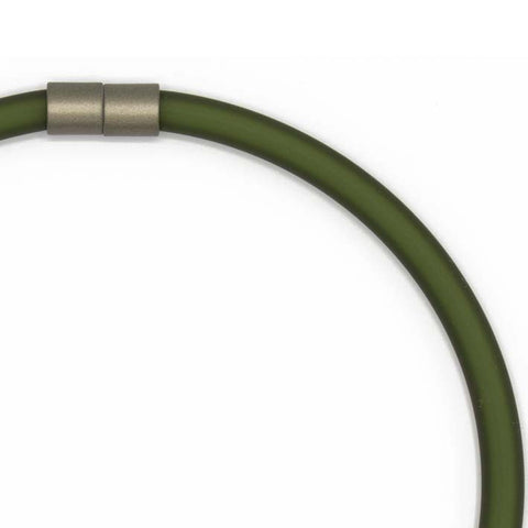 Losse spang 8mm, Military, NIEUWE BOLD SERIE!