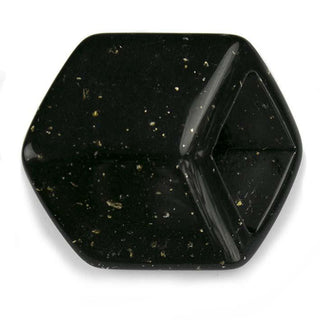0. Losse Cube Black Star (BS), NIEUW!