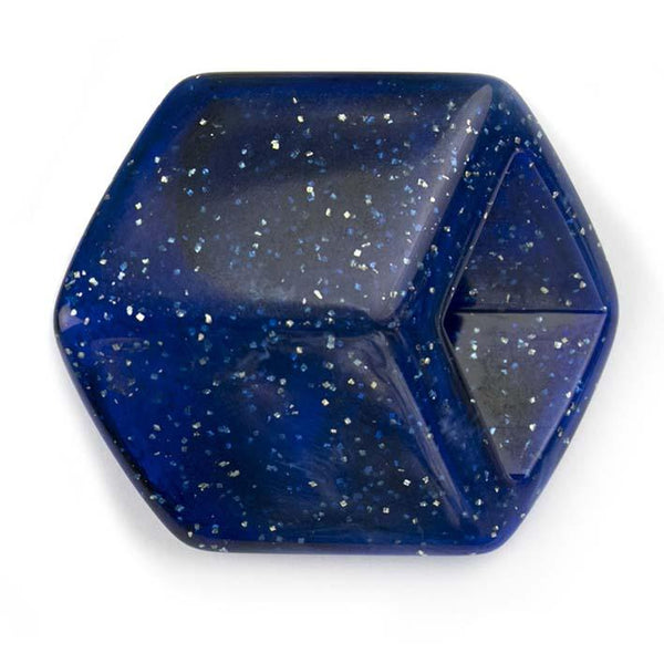 Losse Cube Blue Star (BLS)