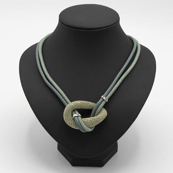 Ketting Stingray Link 1, victorian green