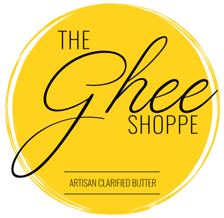 The Ghee Shoppe