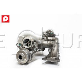 New BMW N54 PURE600 Upgrade Turbos