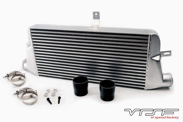 VRSF Evo 8 & 9 Intercooler Upgrade Kit - 03-06 Mitsubishi Evolution