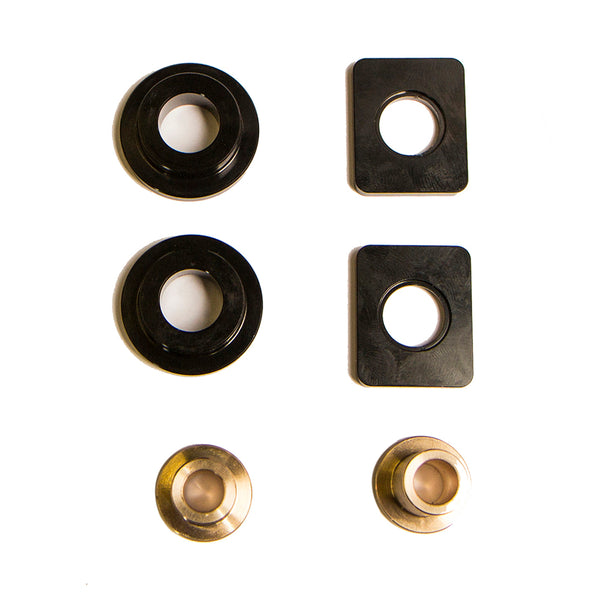 Shifter endlink bushing set - MK5/8P (2007)