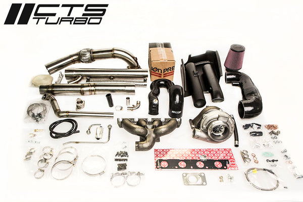 CTS TURBO S3 8P 2.0 TFSI TURBO KIT