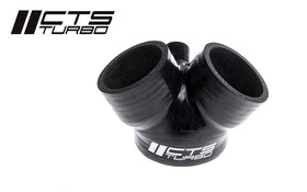 CTS Turbo Audi 2.7T Throttle Body Boot