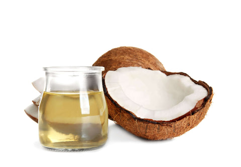 Amazing Benefits Of Coconut Oil For Skin