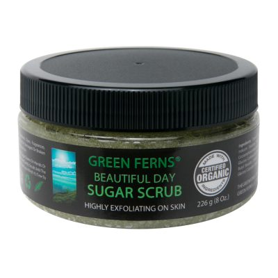 Beautiful Day Sugar Scrub