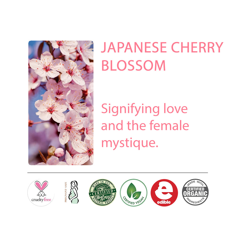 Japanese Cherry Blossom Season Lotion