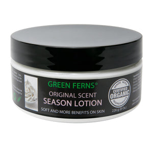 Original Scent Season Lotion